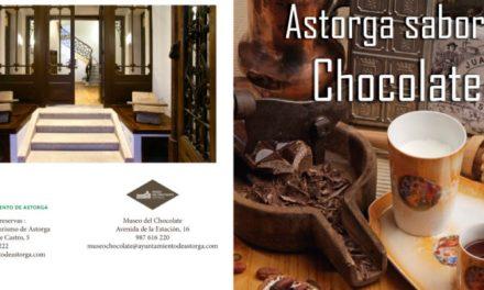 Turismo lanza 'Astorga Sabor a Chocolate' una iniciativa de turismo experiencial