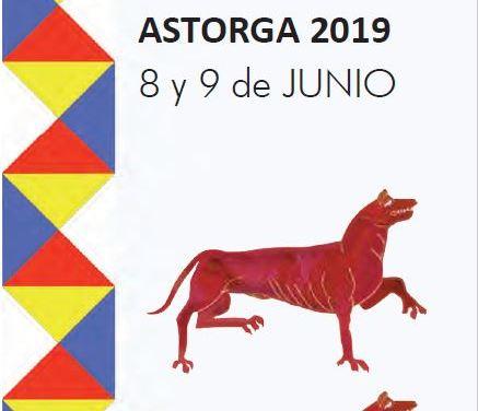 La Zuiza 2019: 8 y 9 de junio