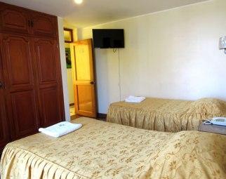 Hotel tacna 4