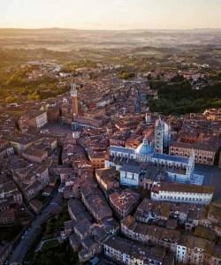 Anello di Siena in tre giorni 5/6/7 Aprile 2019