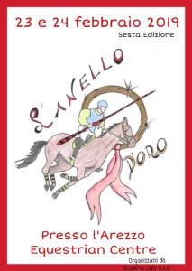 """""""L' ANELLO D'ORO"""" 6^ Edizione"""