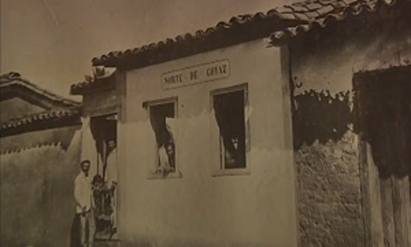 porto nacional tocantins Antiga Casa de Serviço e Entrega