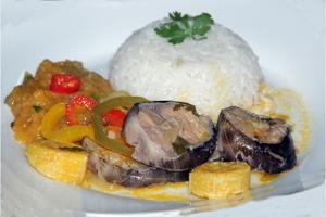 gastronomia surubim