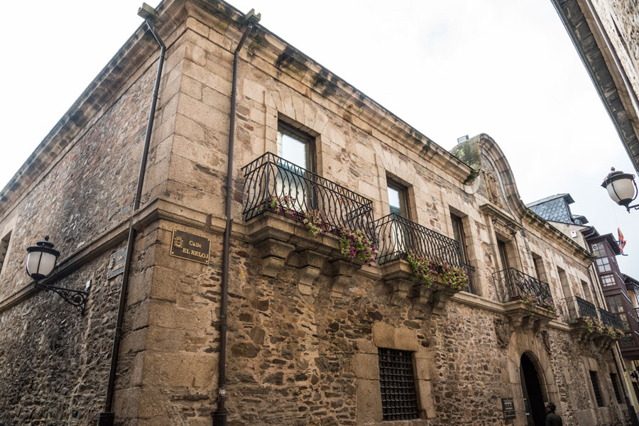Antigua Cárcel y actual Museo del Bierzo