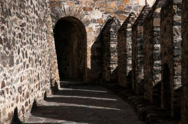 Ronda Alta Castillo de los Templarios