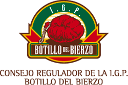 Logo IGP Botillo del Bierzo