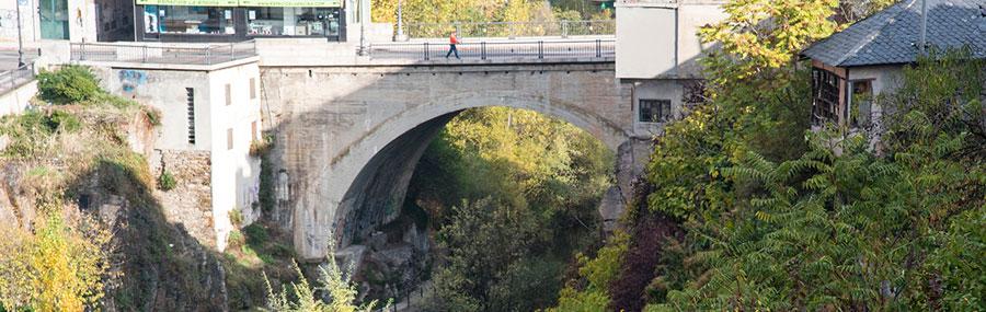 Puente Cubelos
