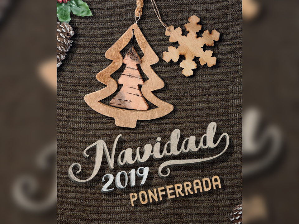 Ponferrada navidad 2019