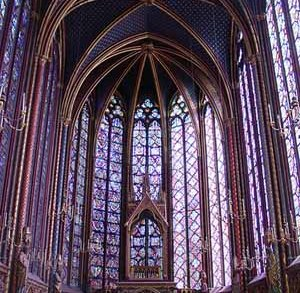 Maravillas del patrimonio de Francia