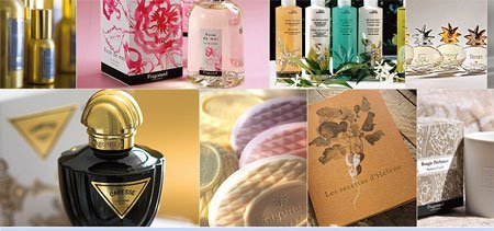 Grasse, Tierra de Perfumes