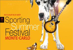 Plácido Domingo en el Monte-Carlo Opera House