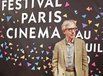 Festival París cinema