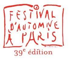 39 Edición del Festival de Otoño de París