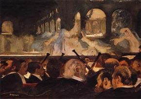 Exposición impresionista en el Hôtel de Ville de París