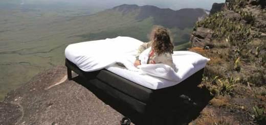 Ibis Expedition novedosa demostración del confort de la cama  Sweet Bed by ibis