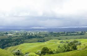 paisajes desde el mirador de Filandia