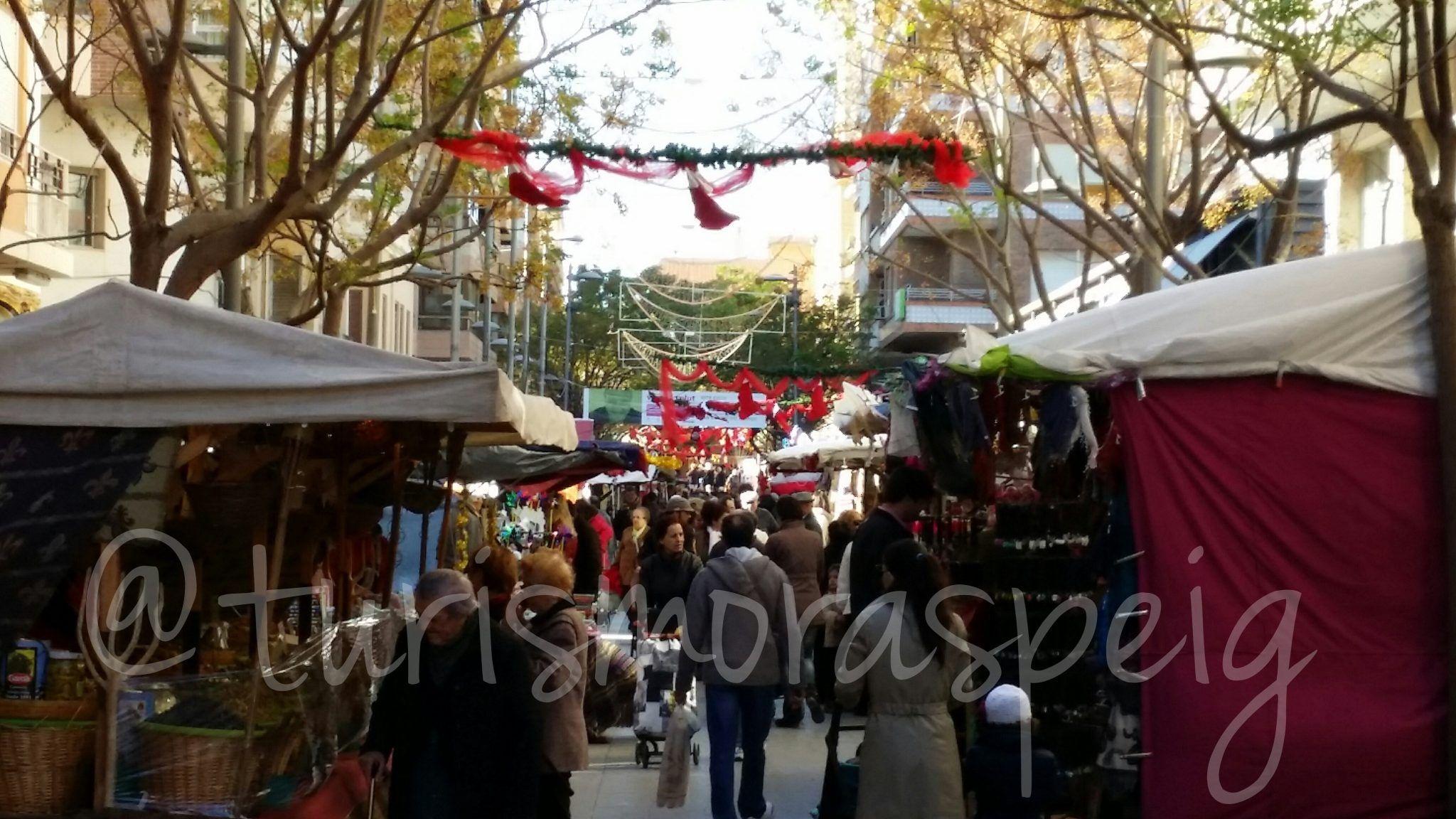 Navidad-San-Vicente-Mercado