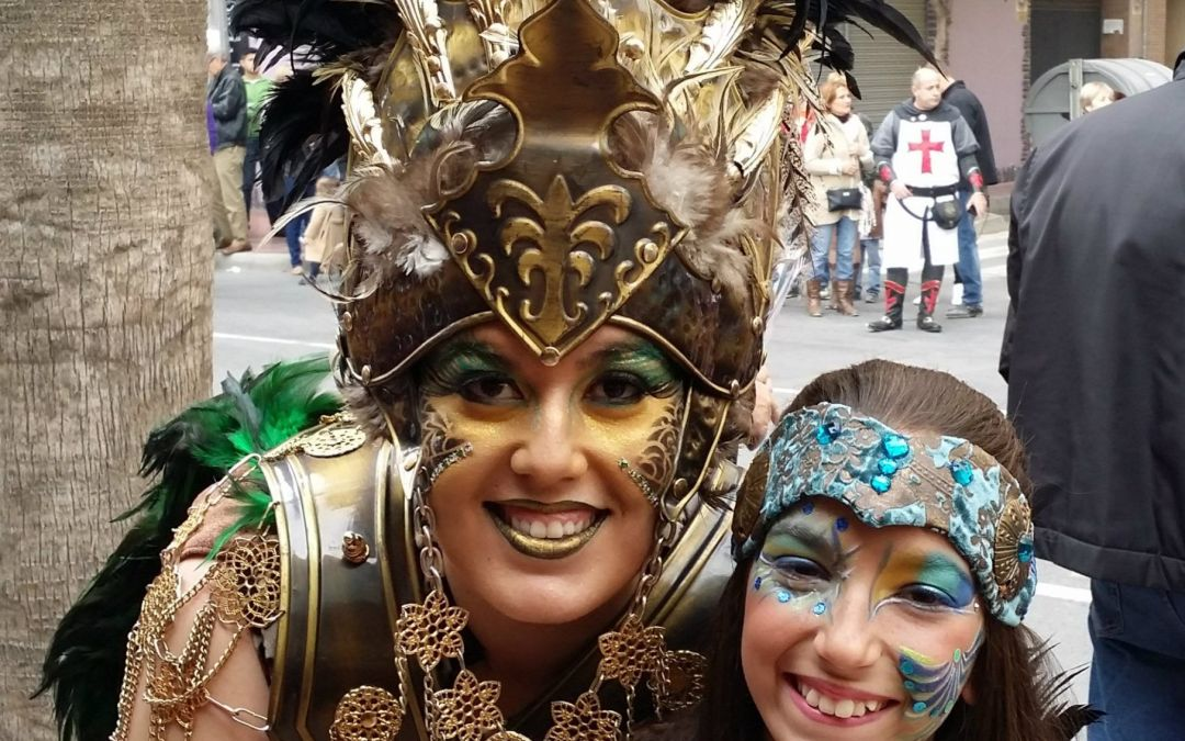 #FiestasSVR Programa Oficial Fiestas Patronales San Vicente del Raspeig 2016