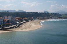 Ribadesella Playa
