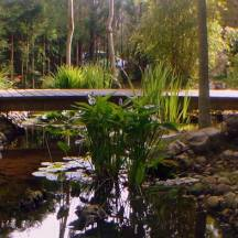 Jardín, Turismo Rural Ribadesella
