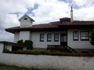 Marqués Aledo, Ribadesella