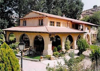 Re-inaguracion restaurante Raco del Tosca (Beceite)