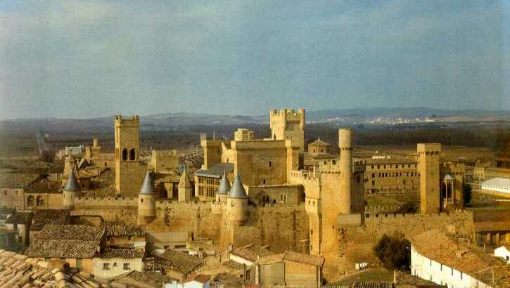 Olite (Navarra)
