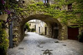 Peratallada (Girona)