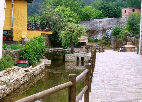 Novales, Cantabria