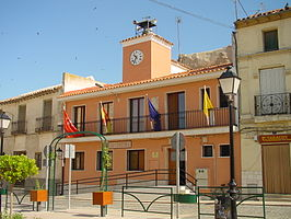 Villaconejos, Madrid