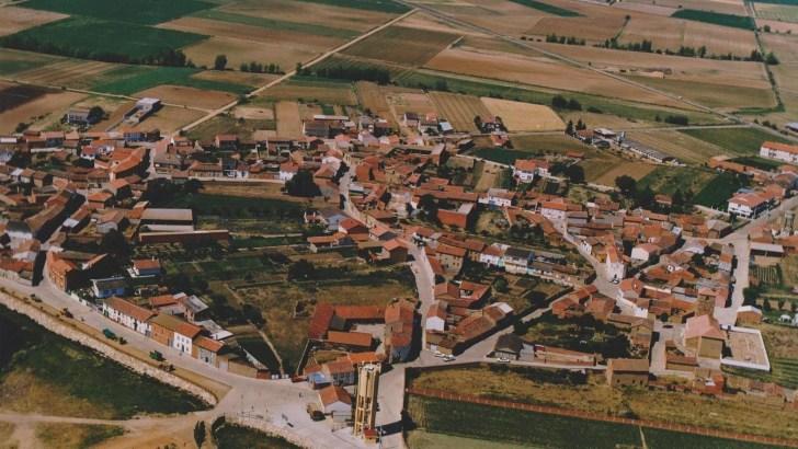 Santa Colomba de las Monjas (Zamora)