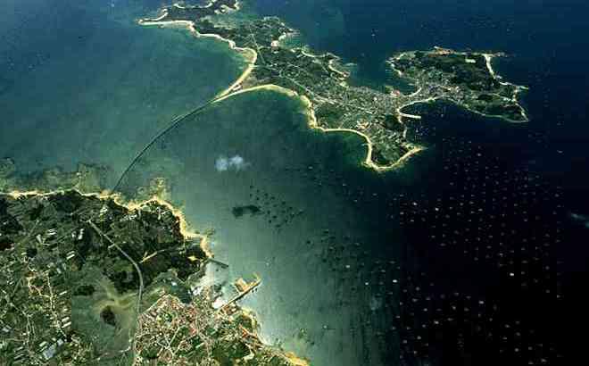 Illa de Arousa, Pontevedra