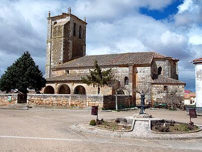 Guadilla de Villamar (Burgos)