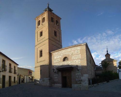 San Martín de la Vega (Madrid)
