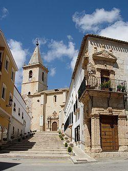 La Roda (Albacete)
