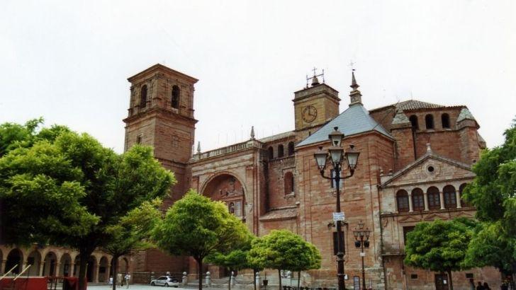 Villanueva de los Infantes (Ciudad Real)