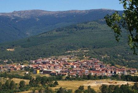 Covaleda (Soria)
