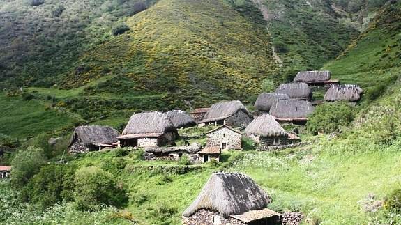 Braña de Ponarcal (Asturias)