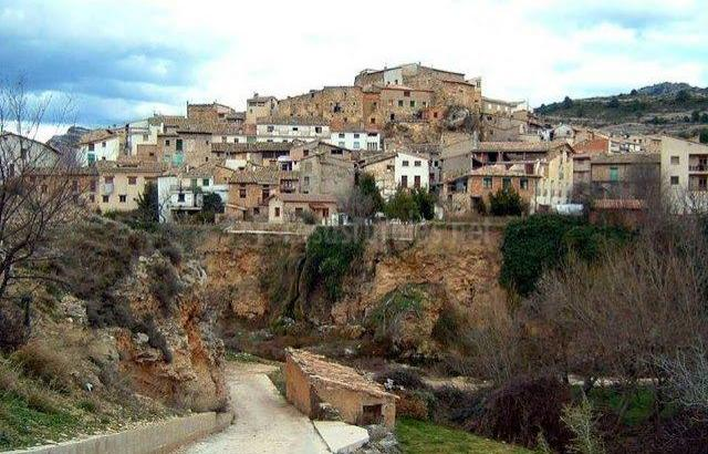 Beceite (Teruel)