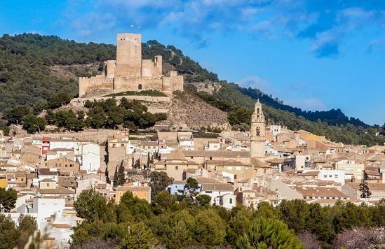 Biar (Alicante)