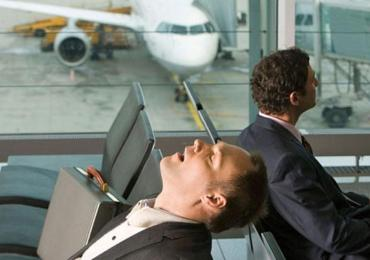 Como se quita el Jet Lag