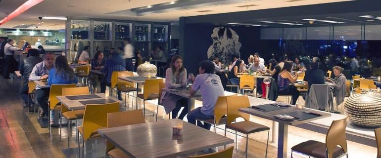 Mejores Restaurantes en Antofagasta