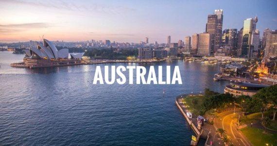idioma de Australia
