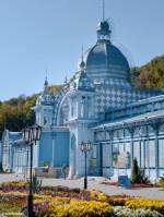 Лечение и отдых на Кавказских Минеральных Водах