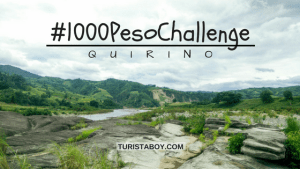 1000-Peso Challenge: Quirino (2)