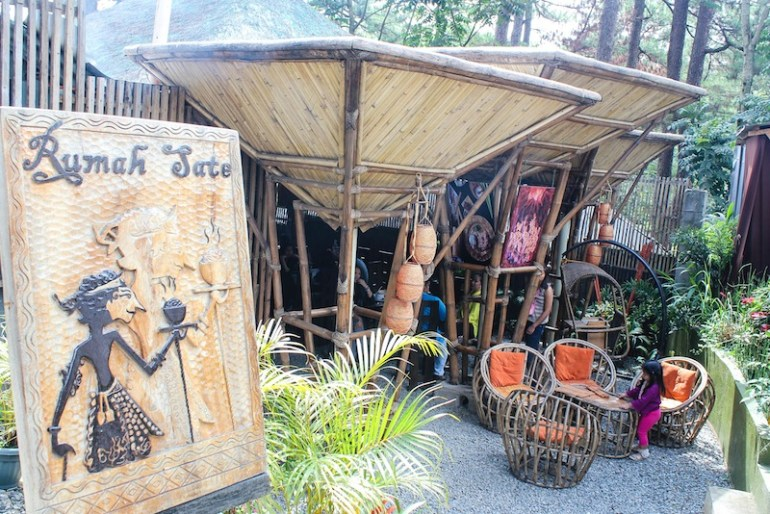 Rumah Sate - Ketchup Food Community | Turista Boy