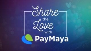 PayMaya #ShareTheLove | Turista Boy