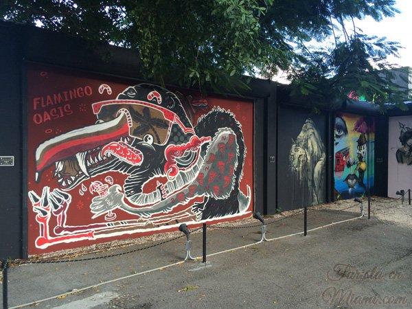 The Wynwood, Miami