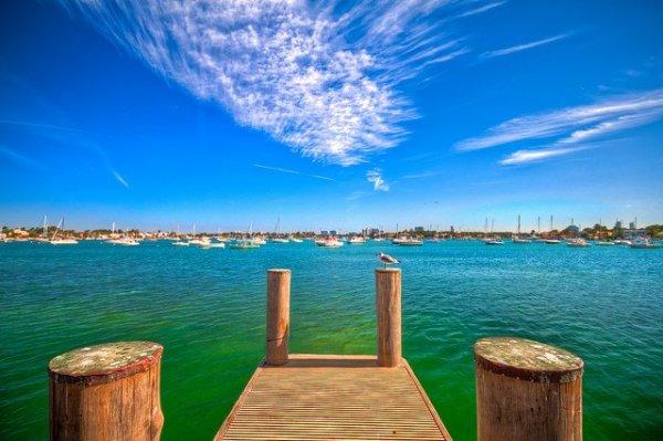 Miami, amor a primera vista. Foto: Lliyan Gochev