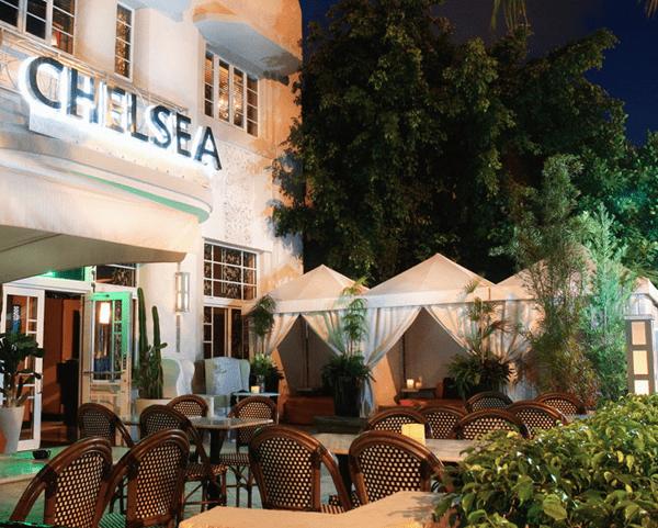 Foto: Hotel Chelsea